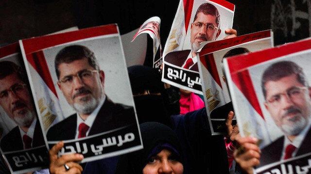 Mursi ölmedi yavaş yavaş öldürüldü