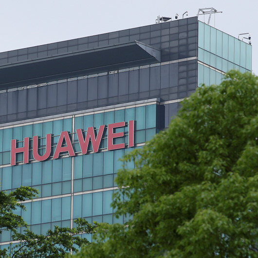 Huawei CEO expects sales at $100 billion in 2019, 2020