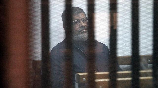 Mursi'nin naaşının aile kabristanına defnedilmesine izin vermediler