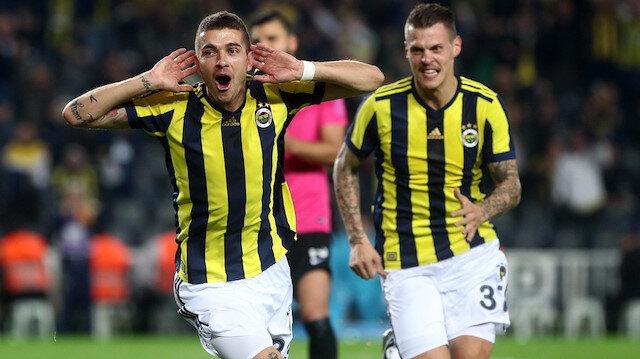 Neustadter'den transfer itirafı: Beşiktaş'a gideceğim