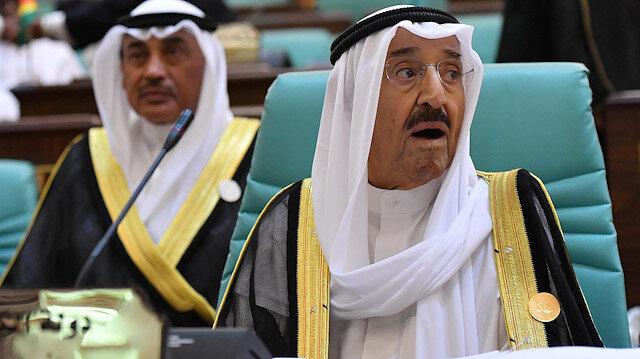 Kuwait emir to visit Iraq amid Gulf tensions