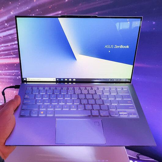 ASUS en ince çerçeveli bilgisayarı Zenbook S 13'ü (UX392) duyurdu