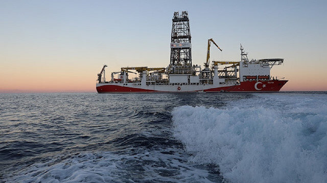 Southern Cyprus teams up with EU to exclude Turkey from drilling in East Mediterranean