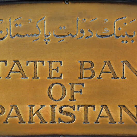 New Pakistan central bank boss dismisses free floating rupee idea