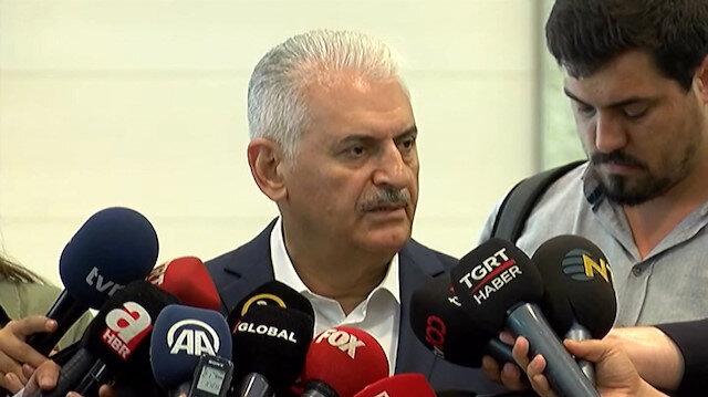 (Demirtaş'ın CHP adayına desteği)