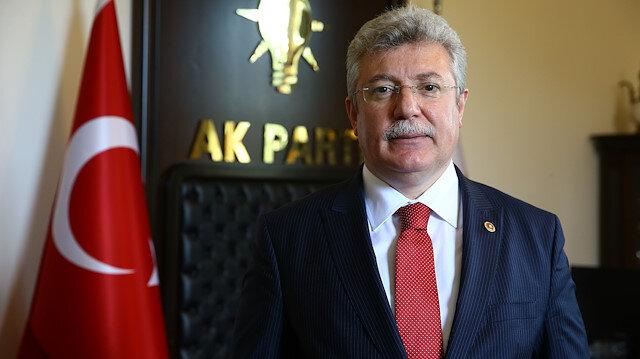 Akbaşoğlu: Küçükkaya ve İmamoğlu suç üstü yakalanmışlardır