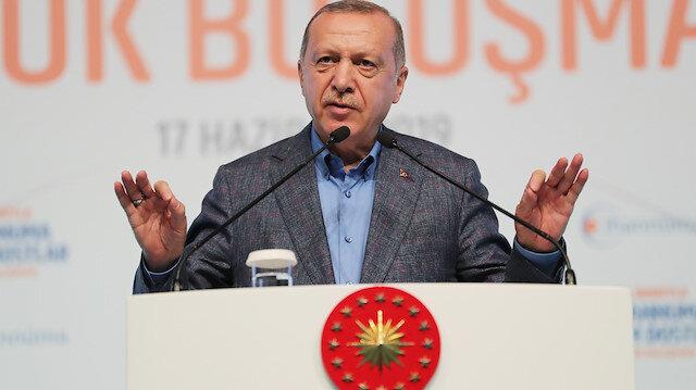 Mursi is a martyr, all Muslims will remember him: Erdoğan