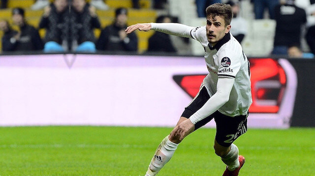 Dorukhan Toköz'ün Beşiktaş'la  2021 yılına kadar sözleşmesi bulunuyor.