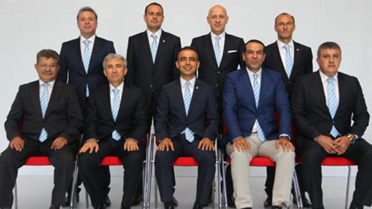 TFF'de o dönemde yapılan FETÖ/PDY soruşturmasında, 9 üyesinin 5'inde örgüt bağlantısı tespit edilen Merkez Hakem Kurulu üyelerinin istifaları kabul edilmişti.