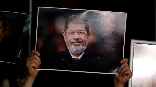 Erdoğan to attend martyred Mursi's funeral prayer