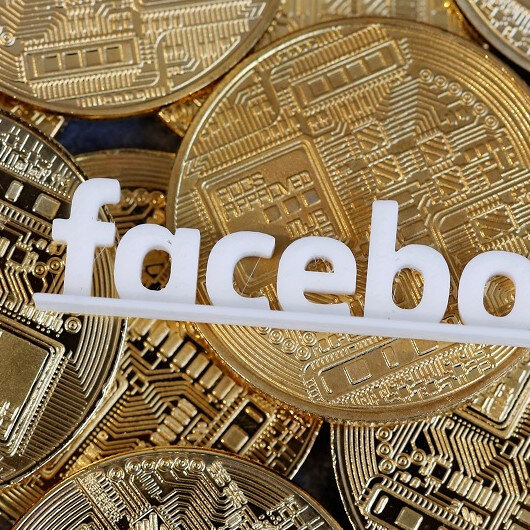 US asks Facebook to delay new cryptocurrency launch