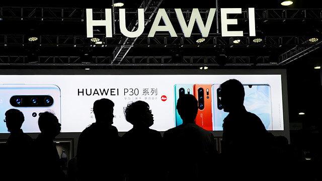 Huawei ABD yaptırımlarına karşı ilginç bir uygulamaya başladı
