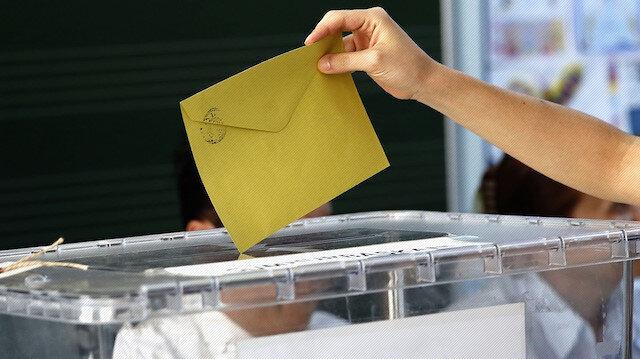 Seçmen listelerinde dikkat edilmesi gereken detay: Oy kullanamayacaklar