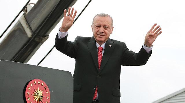 Cumhurbaşkanı Erdoğan: Valiye hakaret Cumhurbaşkanı'na hakarettir