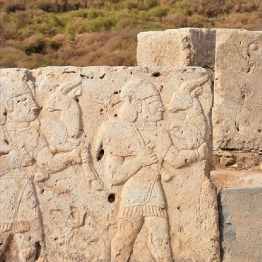 Turkey's ancient Hittites city to become open-air museum