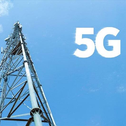 İlk yerli 5G iletişimi sağlandı