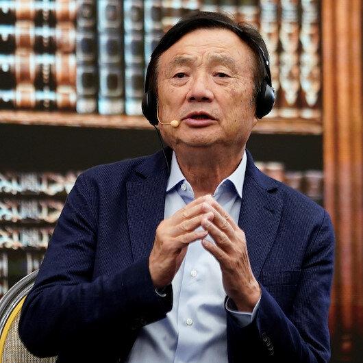 Huawei ignores $30B revenue drop: CEO