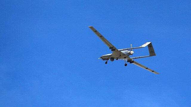 100 bin saat uçarak tarihi rekor kırdı
