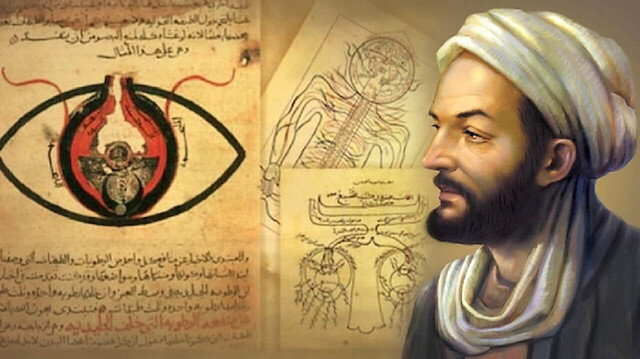 File photo: Ibn Sina, a key figure of Islamic philosophy and science