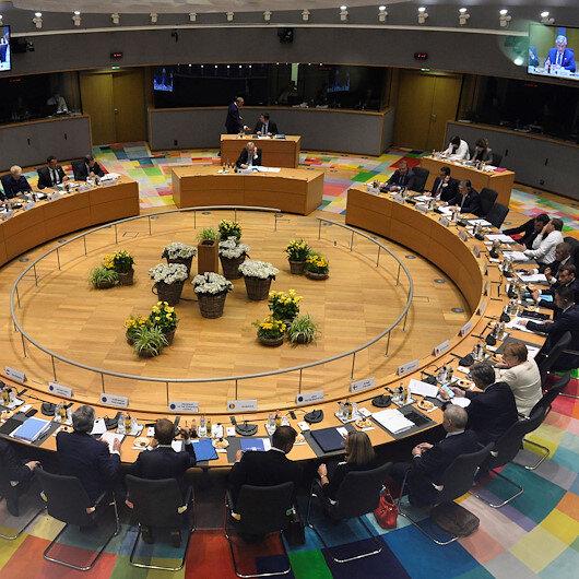 EU leaders to reconvene to vote on bloc's top jobs