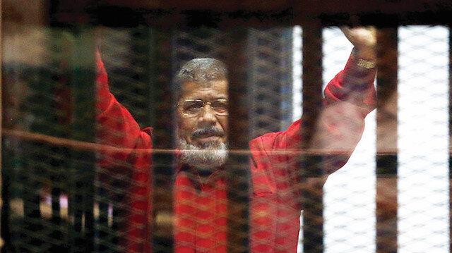 Mursi'nin mirası Türkiye'de yaşıyor