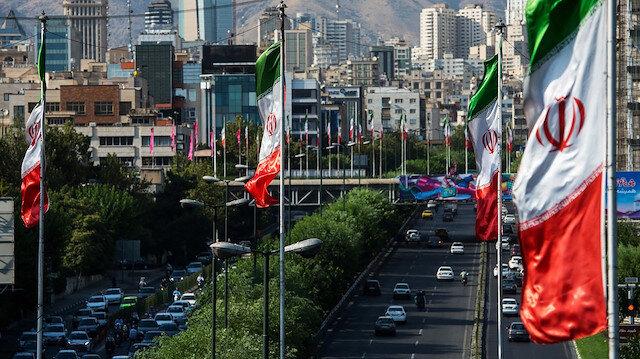 Maslahatgüzara, ülkesinin İran hava sahasına yönelik ihlalde payı olduğu ifade edildi.