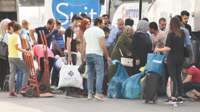 Anadolu'da İstanbul seferberliği