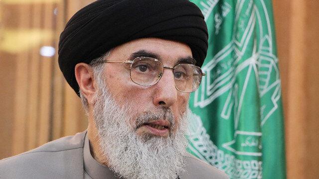 Hezb-e-Islami leader Gulbuddin Hekmatyar