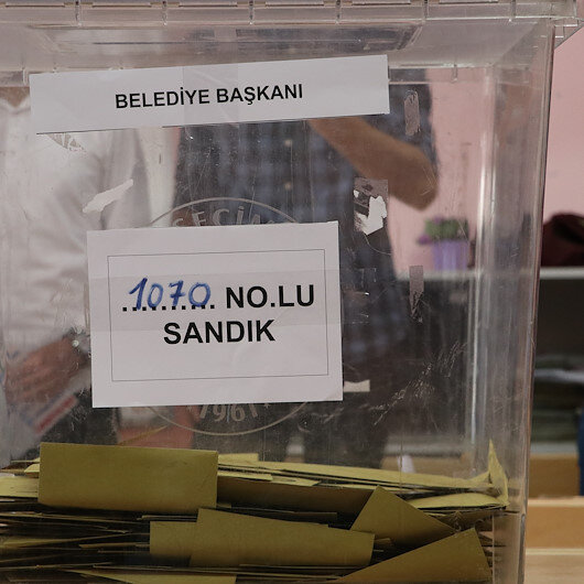 First results of Istanbul mayoral election re-run start trickling in