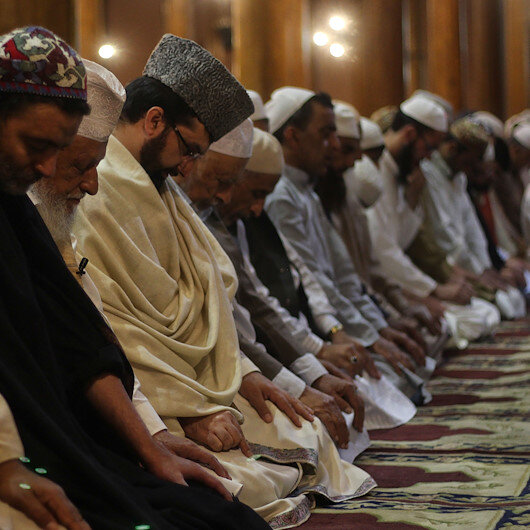 India rejects US report on attacks on minority Muslims