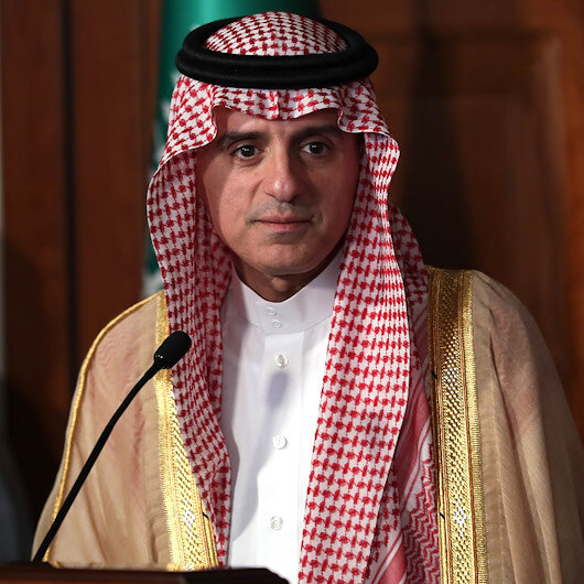 Saudi FM: Iran will 'pay the price' if persists with aggression