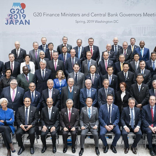 Japan: G20 Leaders' Summit to focus on free trade