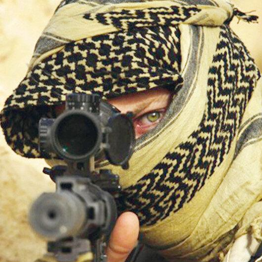 Sniper öldü