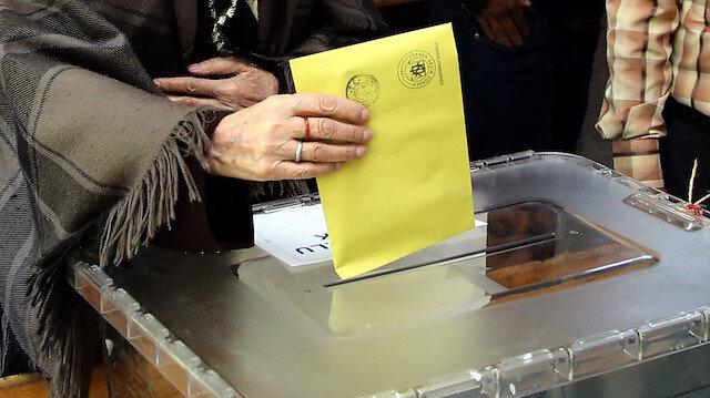 İstanbul seçimini yaptı