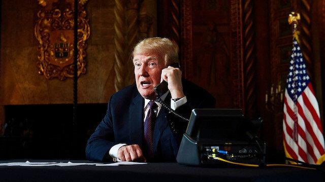 Trump, Fed üzerindeki baskısını sürdürüyor