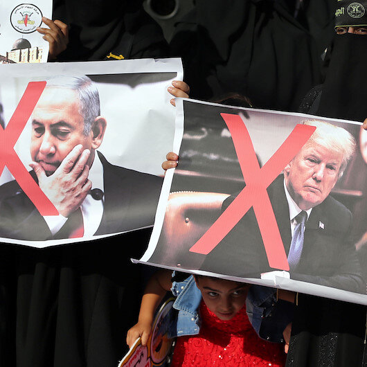 Money talks in Trump's Mideast plan. But can it pave way for peace?