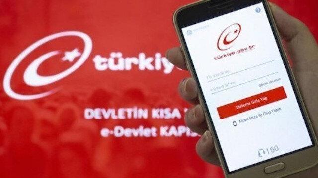 Türkiye ve Azerbaycan arasında e-devlet protokolü
