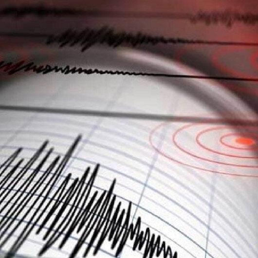 Magnitude 7.7 quake hits Indonesia's Maluku
