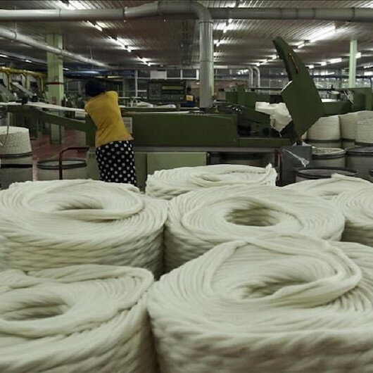 Turkey: Manufacturing capacity use slightly up in June