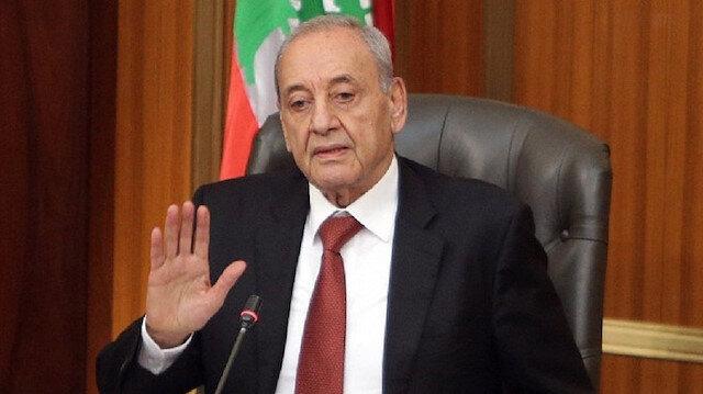 Lübnanlılar Filistin'i satmak isteyenlerin ortağı olmayacak
