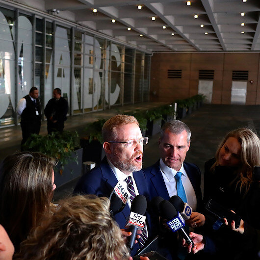 News Corp, Australian national broadcaster to challenge legality of raids