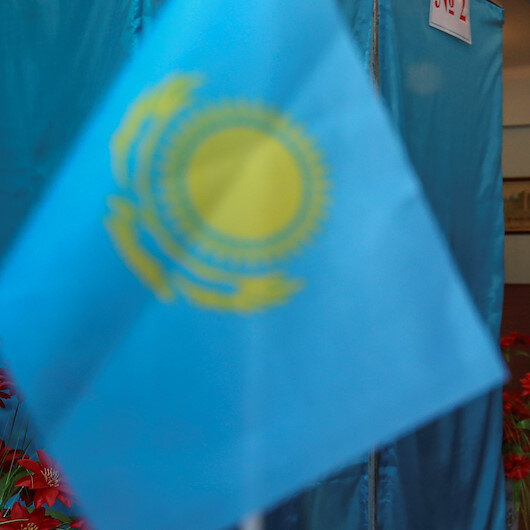 Kazakh town evacuated after munitions depot blasts