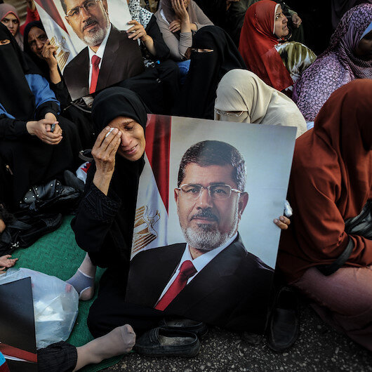 Morsi's death: A tale of heroes and villains