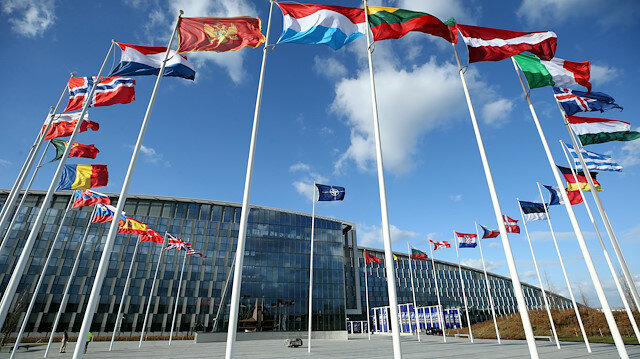 NATO countries to spend over $1T for defense in 2019