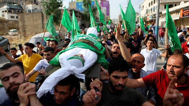 """Lübnan """"Yüzyılın Anlaşması""""na karşı sağlam duruş sergiliyor."""