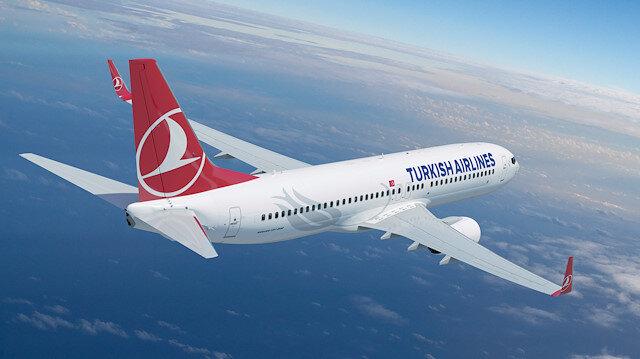 Turkish Airlines opens new destination in Nigeria