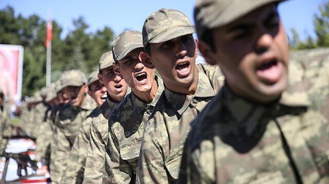 Turkish parliament ratifies new military service law