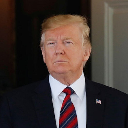 I do not need congressional approval to hit Iran: Trump