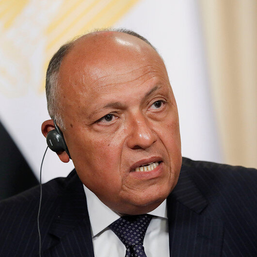 'Deal of century' won't include land concession: Egypt