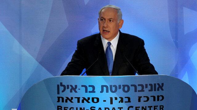 Netanyahu İsrail'deki erken seçimleri iptal etmeyi düşünüyor